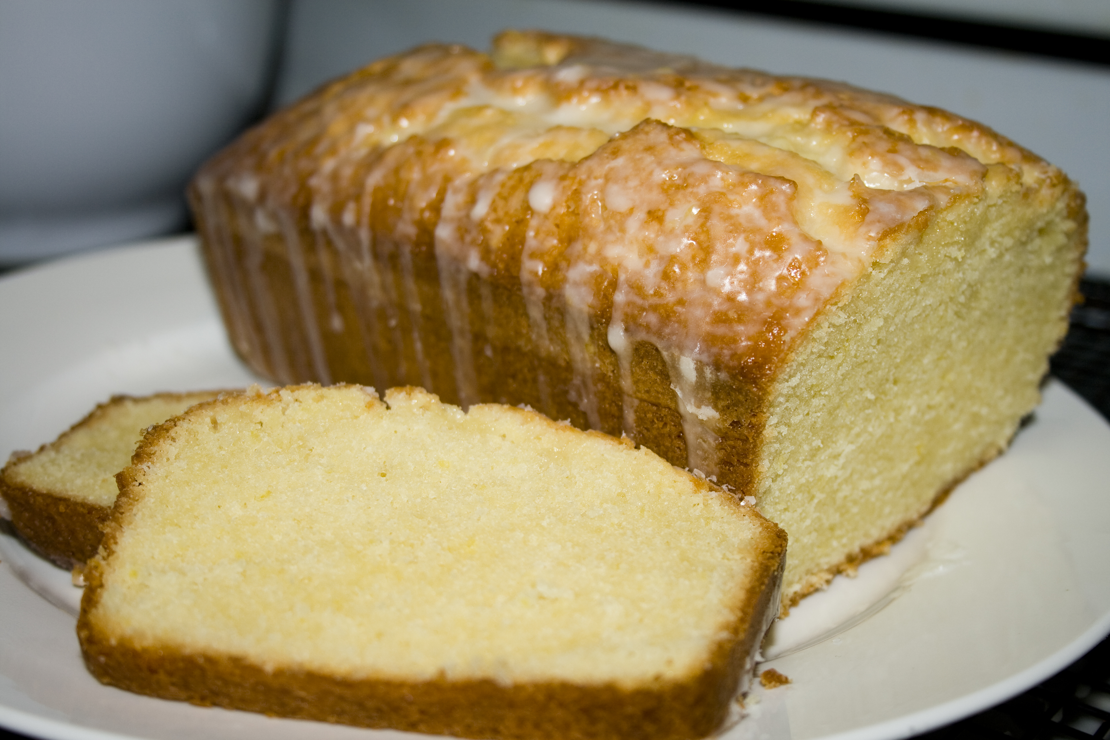 Simple pound cakes recipes