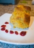 """""""Colleen"""" Pumpkin Eggnog Bread Pudding"""