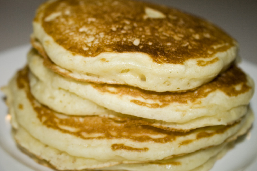 America S Test Kitchen Buttermilk Pancakes