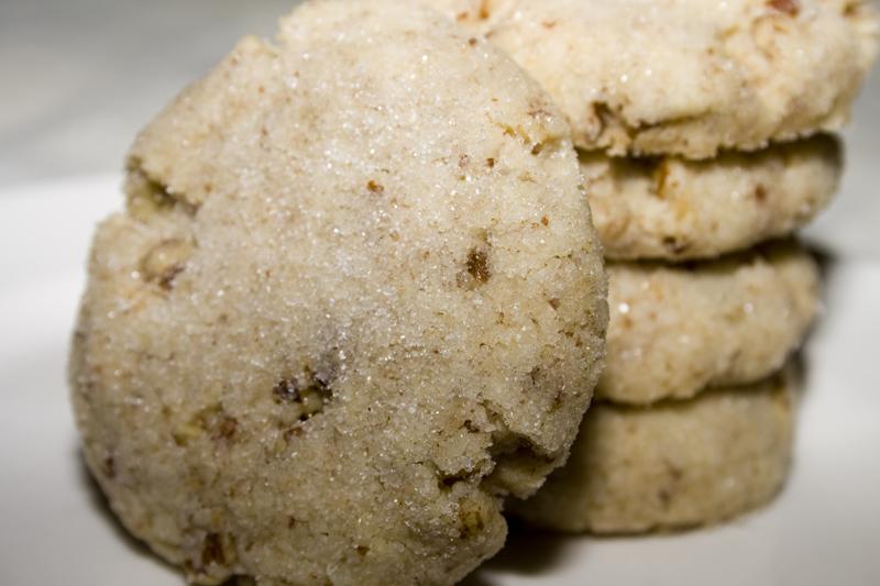 Butter Pecan Cookies08