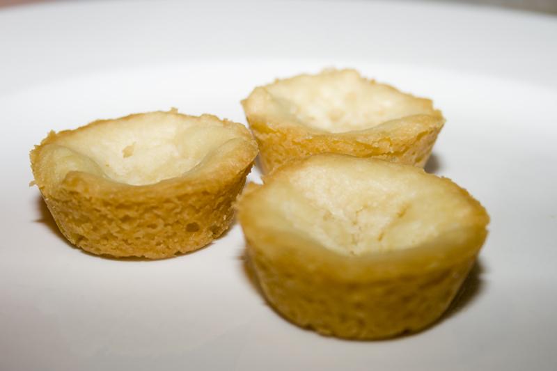 shortbread tarts bakerlady