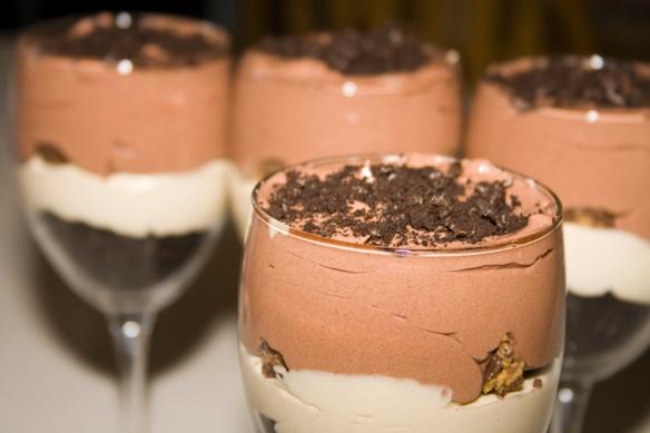 Chocolate Peanut Butter Parfait05