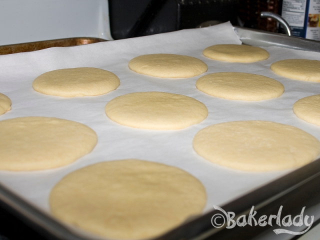 Perfect Every Time Sugar Cookies - Bakerlady