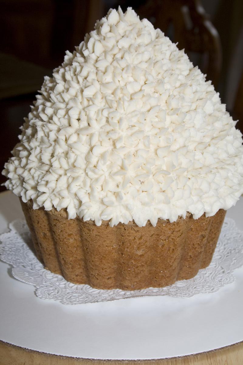 Strawberry Dream Cake – Bakerlady