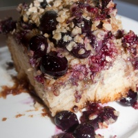 Country Blueberry Monkey Bread