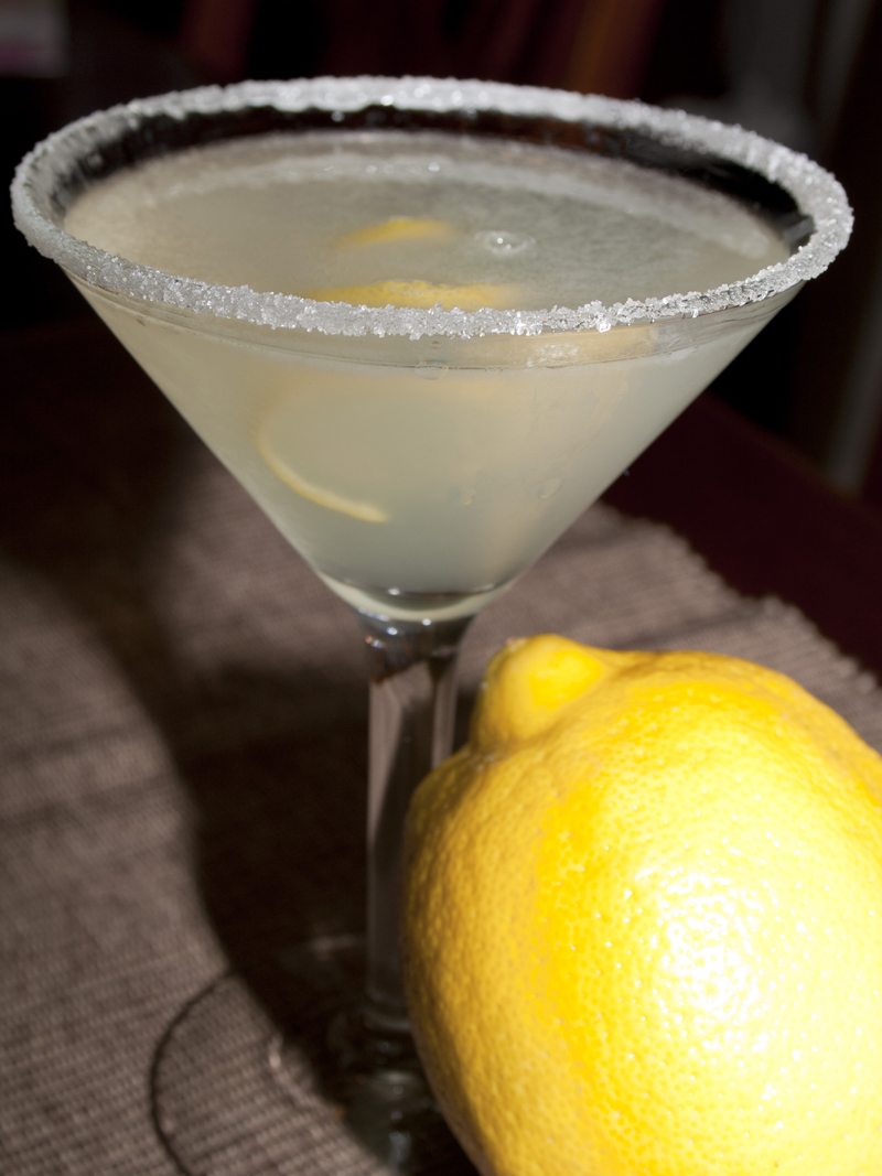 The Lemon Drop Martini is a classic 80s cocktail with a simple to follow recipe. Popular for its sweet and sour taste, and with its origins dating back to San Francisco, California in the s, this chilled cocktail is today mostly enjoyed on special occasions/5(41).