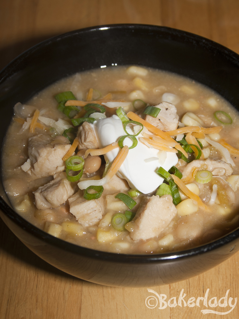White Bean and Chicken Chili01