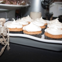 Fabulously Freaky Halloween Fodder