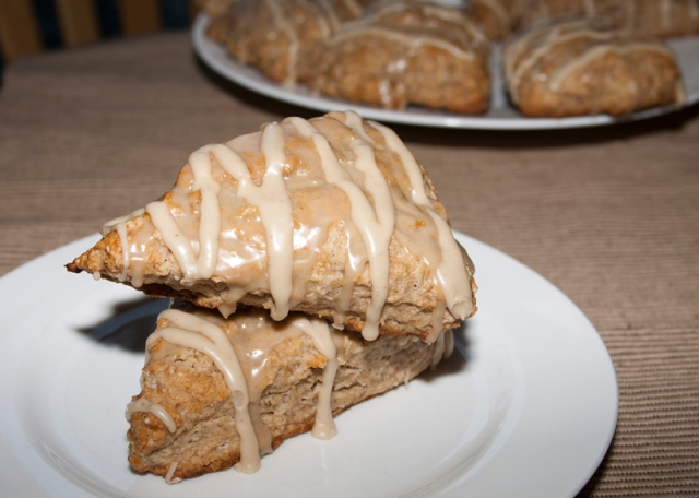 Banana Bread Scones10