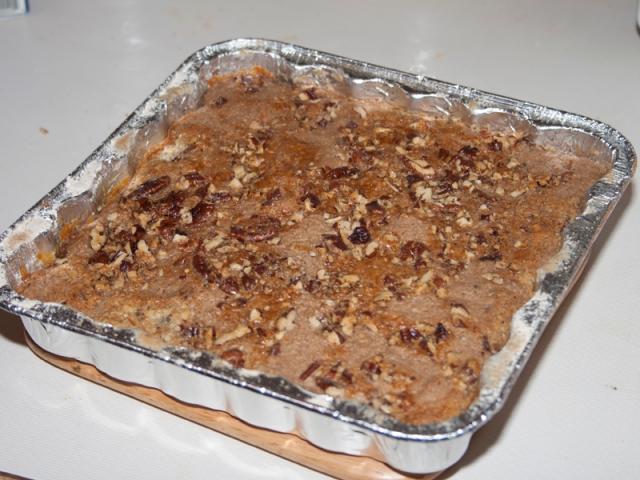 Pumpkin Crunch Cake07