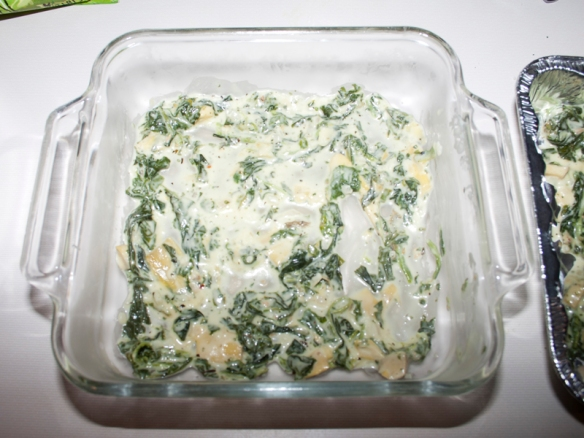 White Vegetable Lasagna12