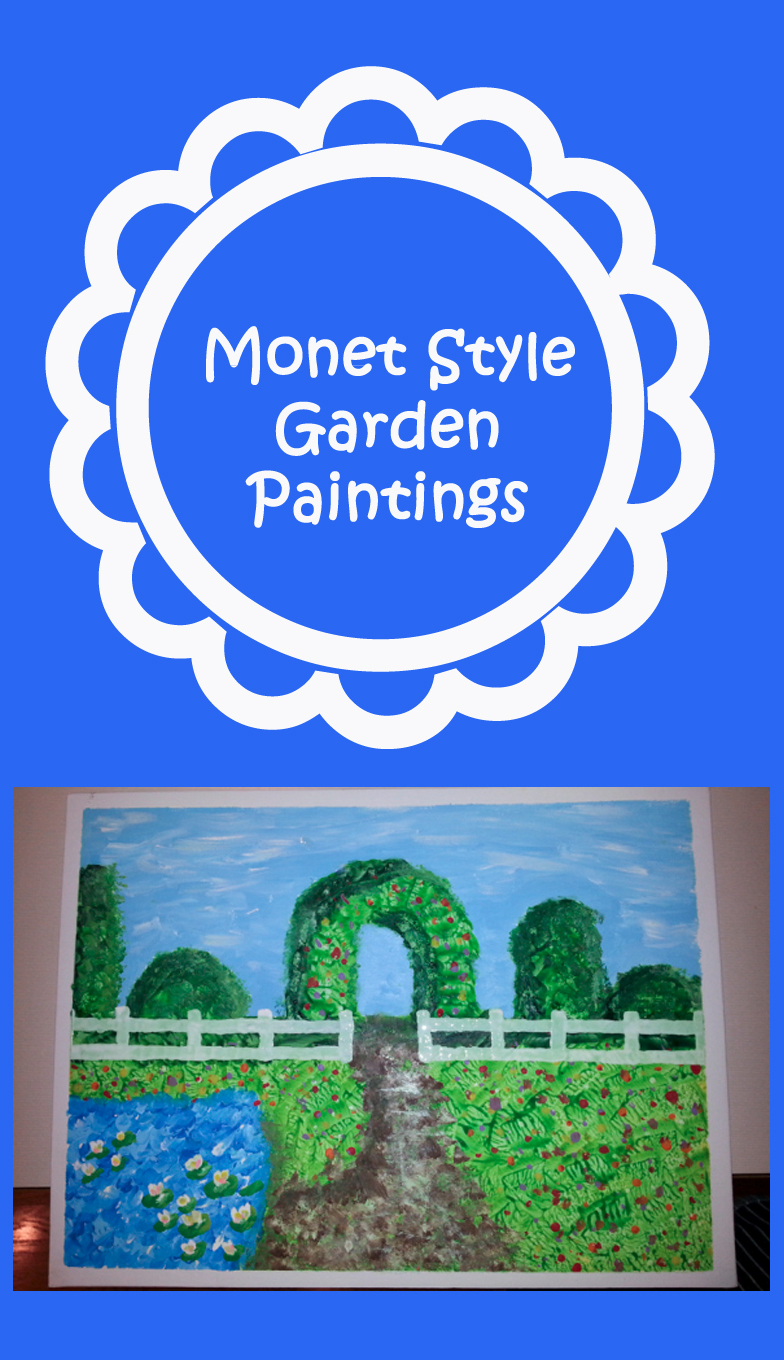 an introduction to monets style of painting This is a basic, bite size tutorial highlighting the techniques used by monet when painting this is only intended as a rough guide our practical art histor.