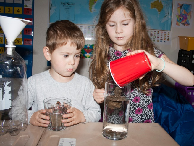 Water Pollution Experiment02