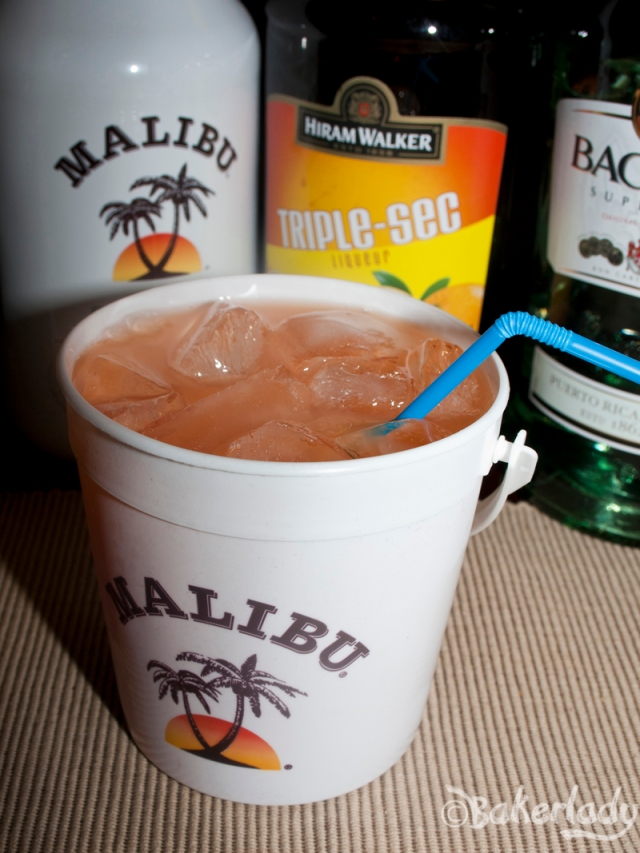 Pirate's Punch - Bakerlady