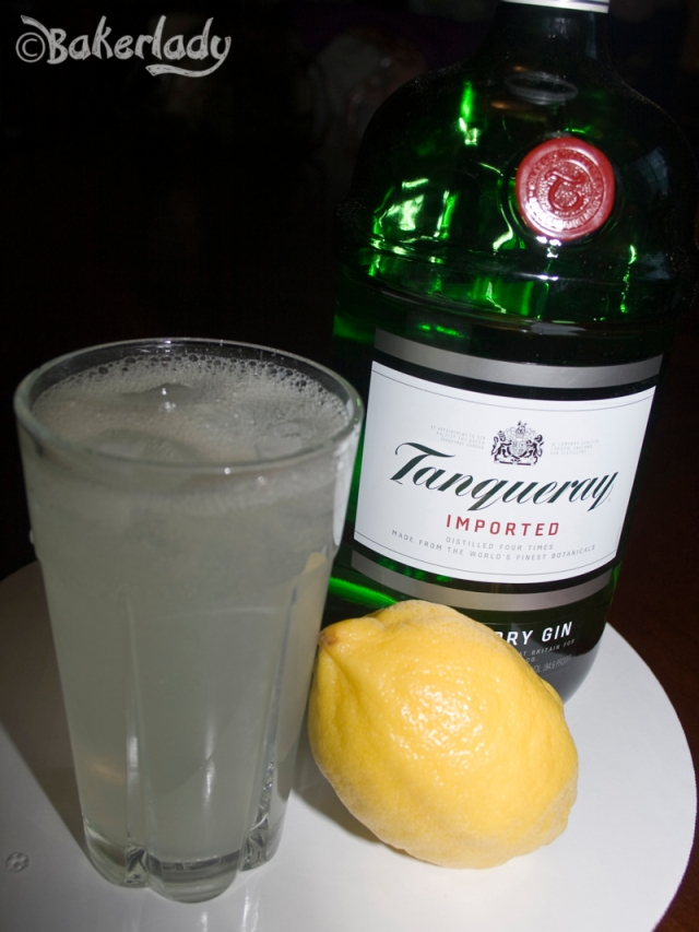 Tom Collins - Bakerlady