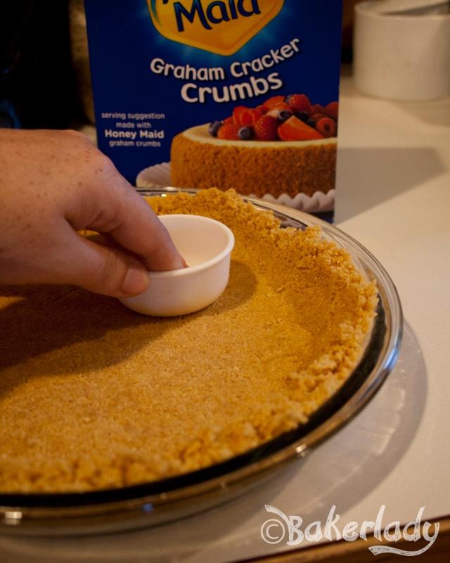 OooeyOooey Gooey Sinful Caramel Pie - Bakerlady