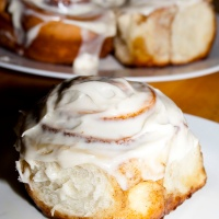 The World's Greatest Cinnamon Rolls