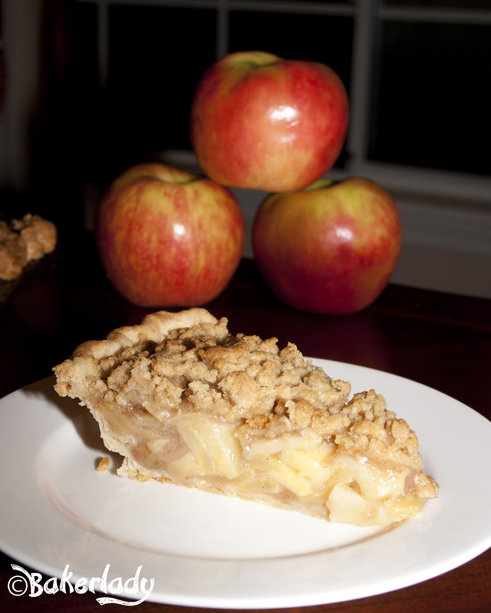 America S Test Kitchen Brown Sugar Apple Topping