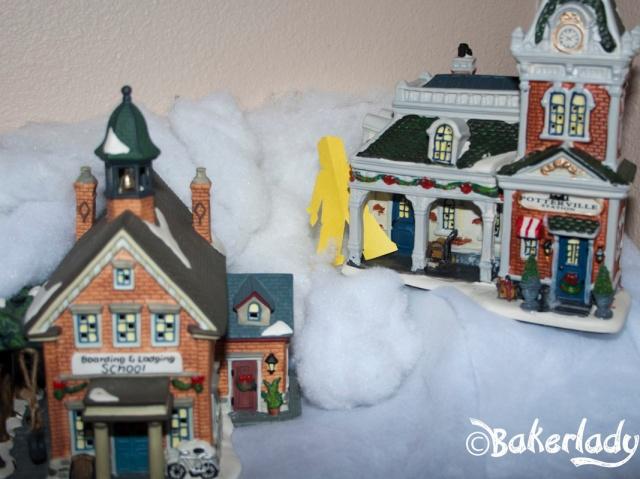 I Spy Lego Guy - Bakerlady