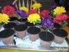 American Girl Tea Party Molly's Victory Garden Ice Cream Flowerpot