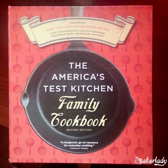 America's Test Kitchen Deviled Eggs - Bakerlady